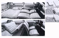 Fiat panda 1980 automobile wiki fandom powered by wikia - Derivato di letto ...