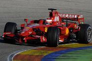 Ferrari-f2008