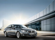 2011 BMW 5-Series Gallery 1259007241409