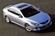 Carscoop Mazda6 16