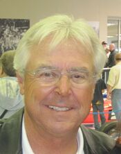 Rick Mears 2011 Indianapolis