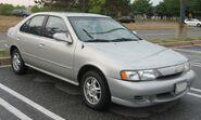1999-Nissan-Sentra