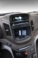 Chevrolet Orlando Concept 5