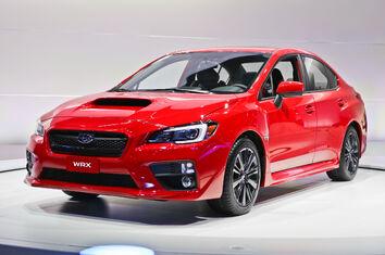 2015-Subaru-WRX-front-three-quarter-02