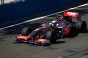Heikki Kovalainen 2009 Europe
