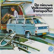 Volkswagentransporter