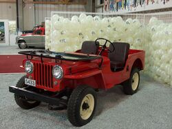 Willys mb 1943 06011701