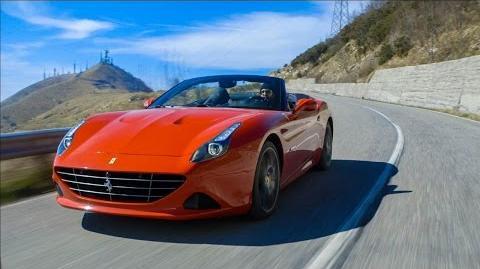 2017 Ferrari California T Handling Speciale - Ignition Ep