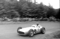 Großer Preis von Europa -1954 Nürburgring, Juan Manuel Fangio, Mercedes (3)x