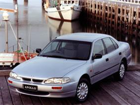 Holden 20Apollo 201995