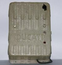 Dufono RG1201-1
