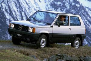 Fiat panda 1980 01
