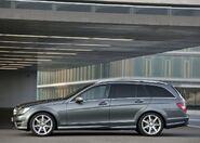 Mercedes-Benz-C-Class 2012 1280x960 wallpaper 0b
