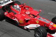 Michael Schumacher - Ferrari 248 F1 - Monaco Grand Prix