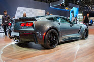 2017-Chevrolet-Corvette-Grand-Sport-rear-three-quarter-1