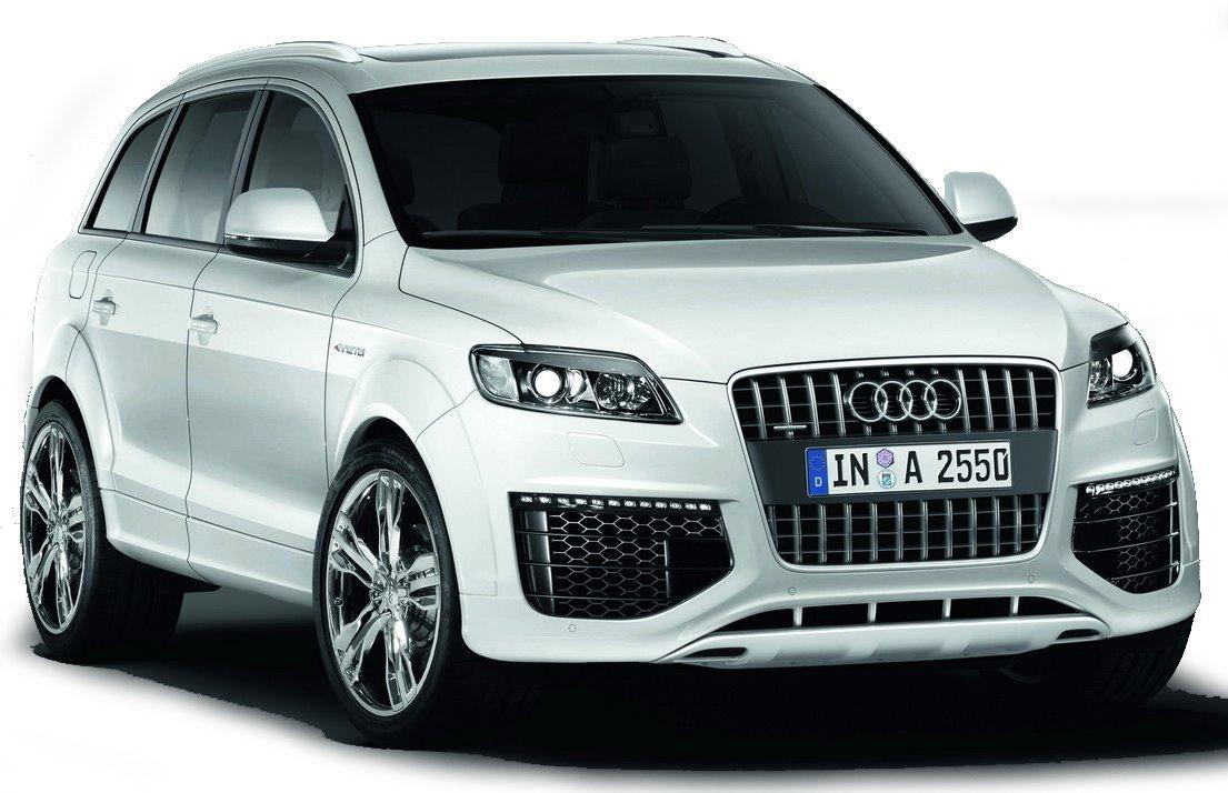 Audi Q V TDI Coastline Concept Autopedia FANDOM Powered By Wikia - Audi q7 v12