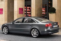 2007 AudiS8
