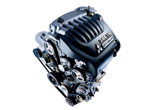 File:2006-Mitsubishi-Galant-engine.jpg