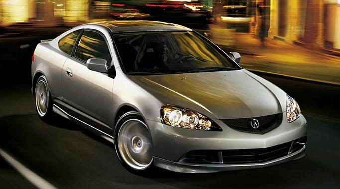 Acura Rsx Autopedia Fandom Powered By Wikia
