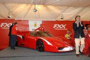 Ferrari FXX Evolution Package 008