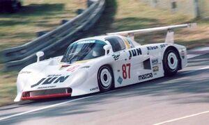 1984LM87 car