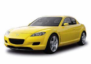 Mazda RX-8 | Autopedia | FANDOM powered by Wikia