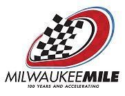 Milwaukee Mile Logo