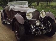 Bentley speed6
