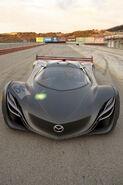 Mazda Furai Concept 26