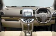 Nissan Note 2008 2