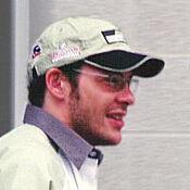 Jacques Villeneuve 2002