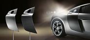 Audi r8 blades