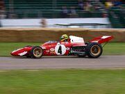 Bruno Senna 2008 Goodwood