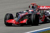 Fernando Alonso 2007
