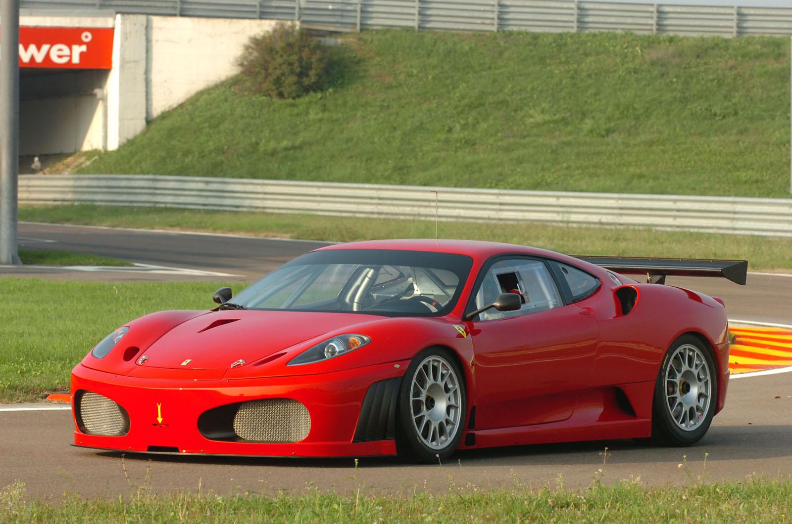 Image - Ferrari f430 gt 051.jpg | Autopedia | FANDOM powered by Wikia