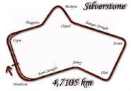 Silverstone 1952