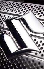 Suzuki badge main01