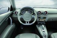 Audi A1 Sportback Concept 5