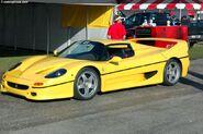 Ferrari F50-DV-08 MC 05