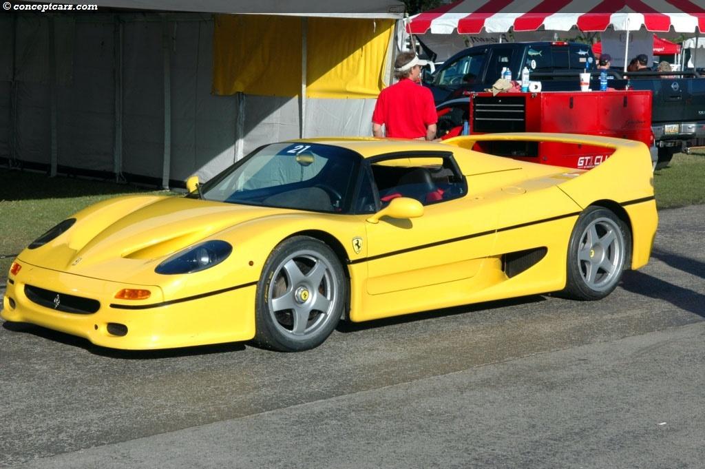 Image - Ferrari F50-DV-08 MC 05.jpg   Autopedia   FANDOM powered by