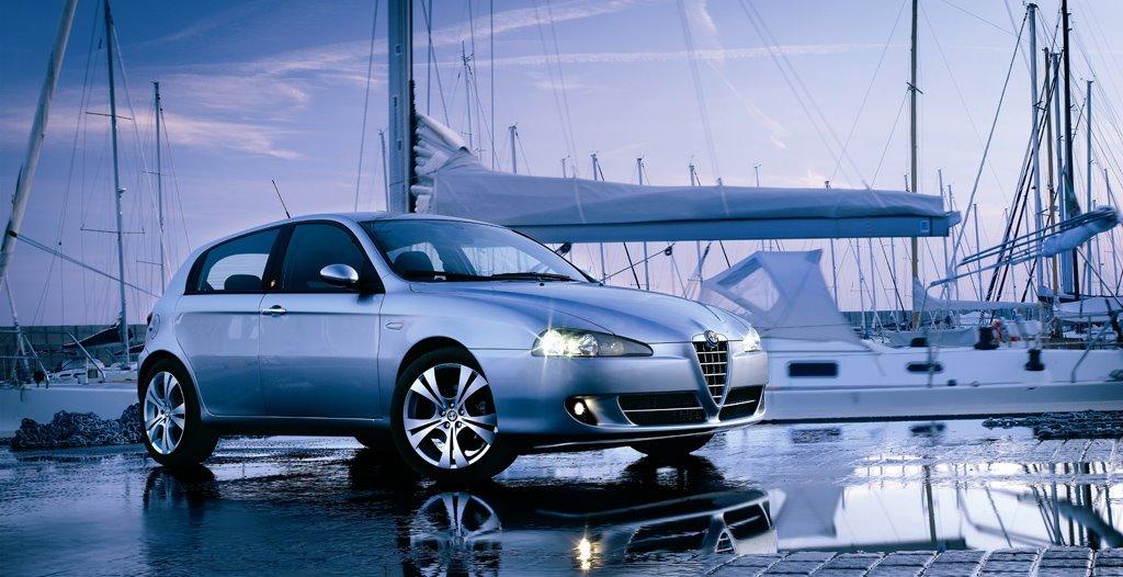 2003 Alfa Romeo 147 GTA | Alfa Romeo | SuperCars.net |Old Alfa Romeo 147