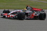 Lewis Hamilton 2008 Britain 3