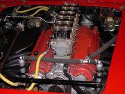 1961 Ferrari 250 TR 61 Spyder Fantuzzi engine
