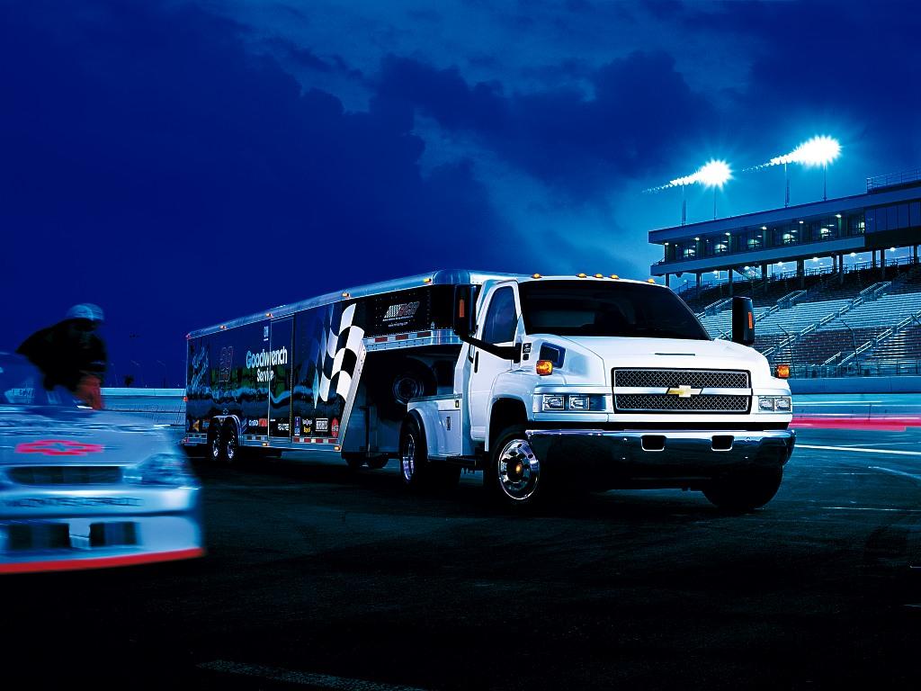 Chevrolet Kodiak Autopedia Fandom Powered By Wikia
