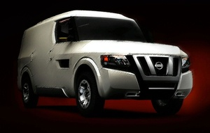 Nissan-nv2500-concept-teaser-image