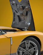 Ford-GTX1 hood