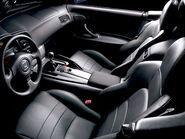 S2000 interior
