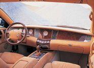 Bugatti EB218 Concept 1999 4