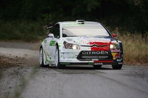 C4 WRC HYmotion4 Concept 3