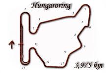 Hungaroring 2000